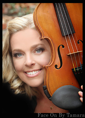 Orange County Wedding Musician Jessica Haddy Headshot